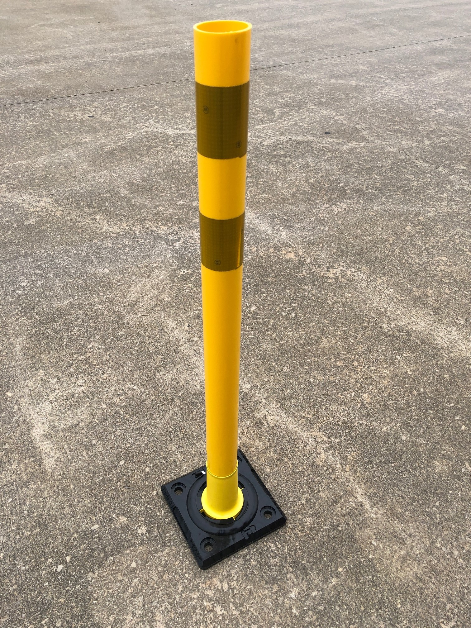 Featured Product: OmegaPost High Speed Delineator
