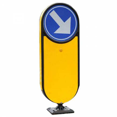 Metro Flexible Bollard Marker