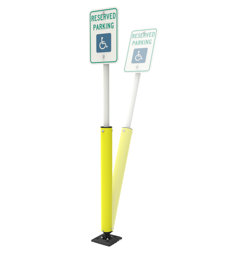 Sta-Rite Sign Posts