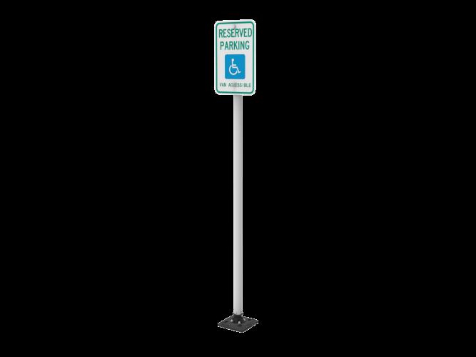 Sta-Rite Sign Posts