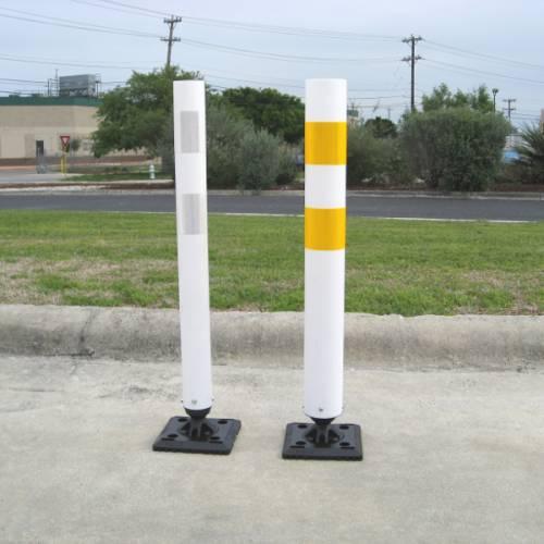 "Tuff Post® 4"" Flexible Posts"
